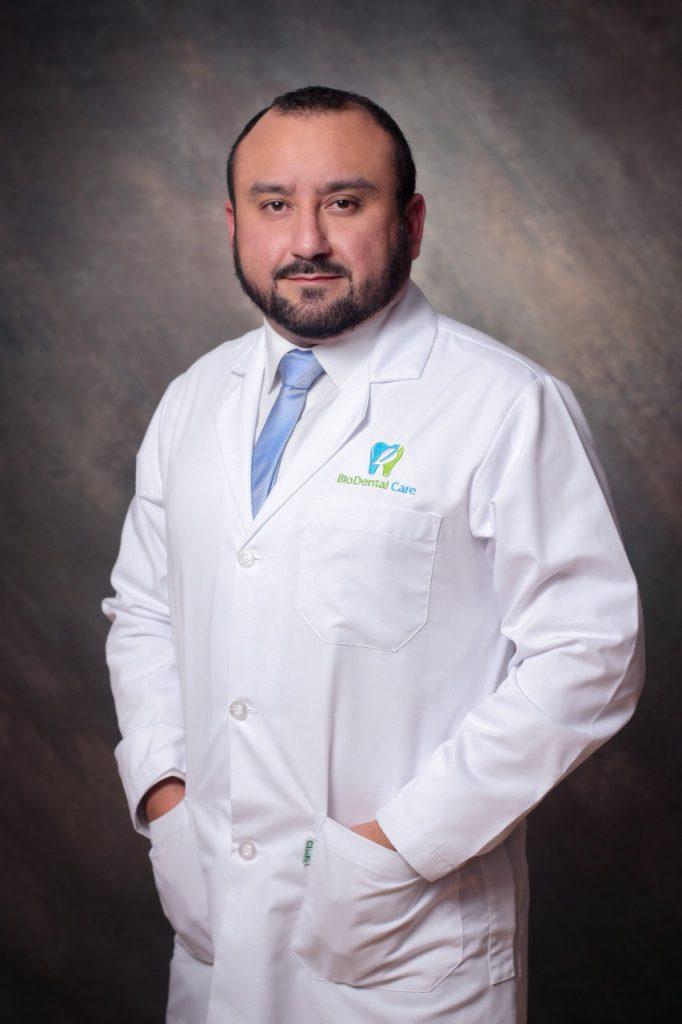 Dr. Trejo